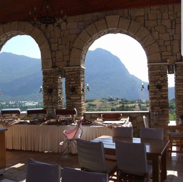 sunvillage_restoran